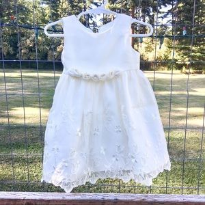 Infant Formal Dress